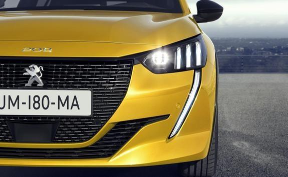 atrakcyjne finansowanie dla zakupu modeli Peugeot