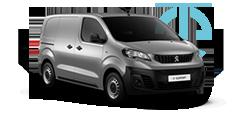 Nowy Peugeot e-Expert Furgon
