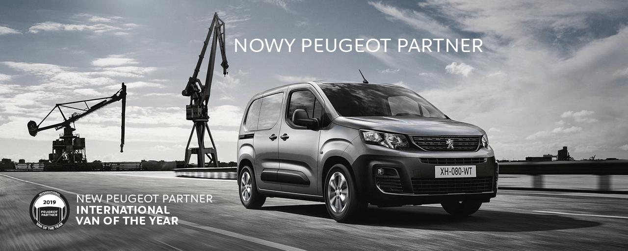 IVOTY Peugeot Partner