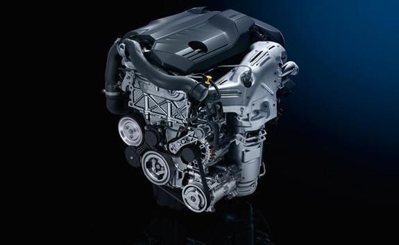 Nowy PEUGEOT 508 - silniki PureTech najnowszej generacji Euro 6.c