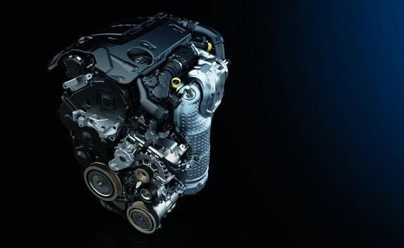 Nowy sedan PEUGEOT 508 - silniki wysokoprężne BlueHDi najnowszej generacji Euro 6.c