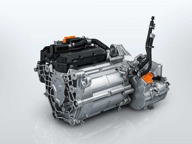 NOWY PEUGEOT e-208  – Nowy silnik elektryczny o mocy 100 kW