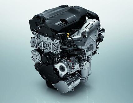 Nowoczesny i innowacyjny silnik hybrydowy nowego Peugeot 508 SW
