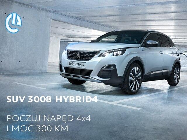 3008 hybrid mobile