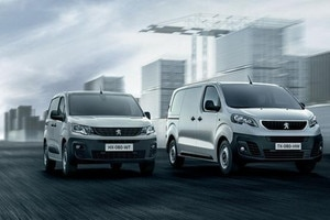Poznaj szeroką ofertę samochodów dostawczych PEUGEOT!