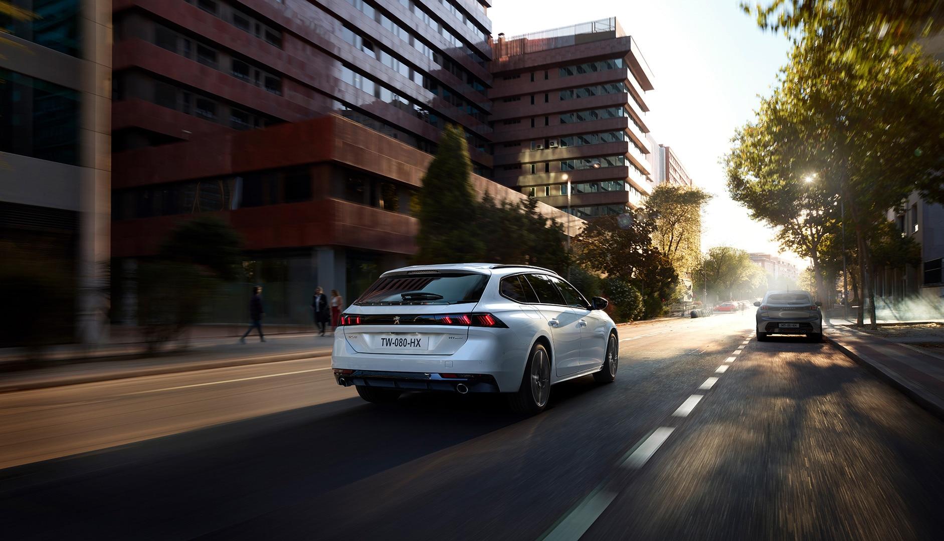 508sw hybrid