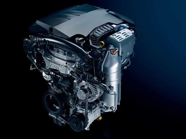 Sprawdź technologiczne osiągi wyjątkowych silników Peugeot 308