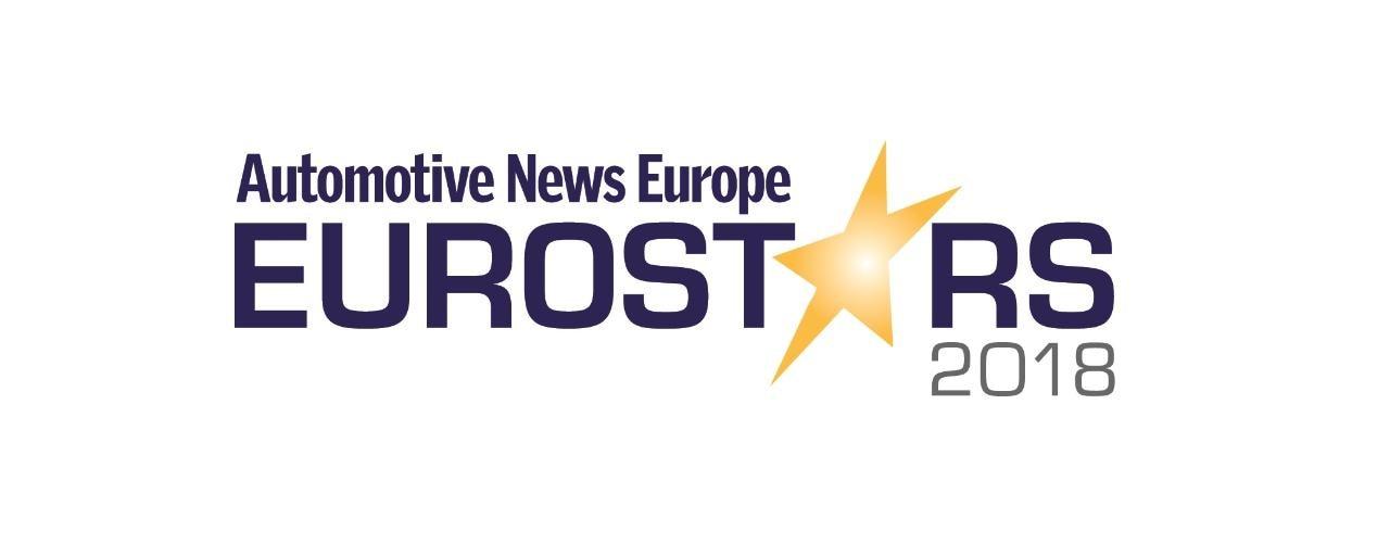 nagroda eurostars 2018