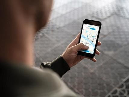 usługi mobilne