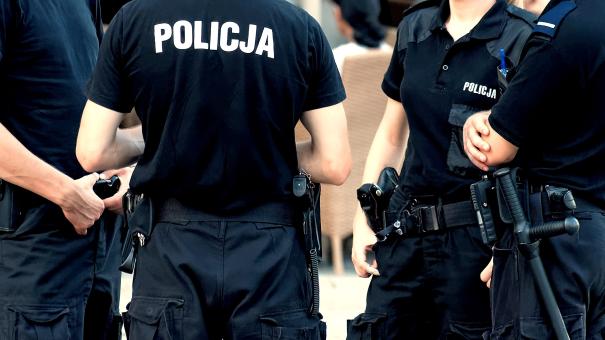Oferta dla grupy zawodowej - policja