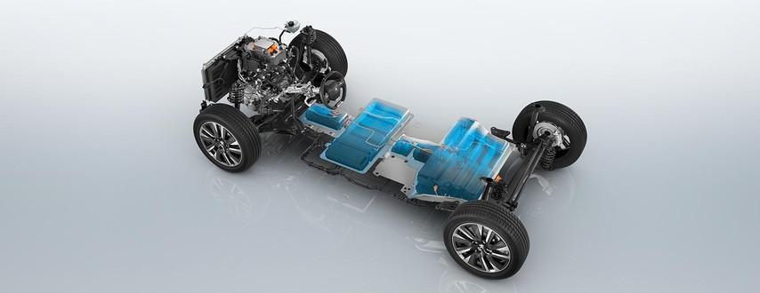 Nowy SUV PEUGEOT e-2008 - kompaktowy SUV z napędem elektrycznym - mocny, dynamiczny i wydajny