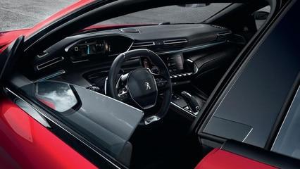 Nowy Peugeot 508 Edycja Limitowana